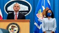 DOJ opens civil rights investigation into Phoenix PD