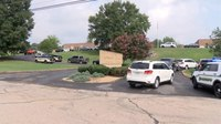 'Hoax' call about gunman vacated Tennessee high school, police say