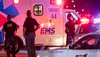 Indianapolis officer among 3 hurt in shooting; suspect dead
