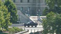 Man surrenders after claiming to have bomb near Capitol