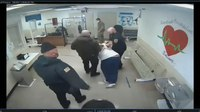 7 Ohio prison employees removed after inmate's death