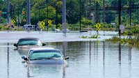 Police look for missing in wake of catastrophic Ida flooding