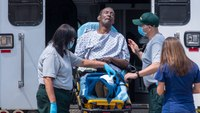 EMS evacuates 800+ nursing home residents from over-crowded warehouse
