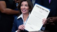 N.Y. parole reform leads to releases, anger from law enforcement