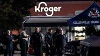 'He kept on shooting, shooting, shooting:' 2 dead, 12 injured in Tenn. grocery store shooting