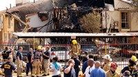 Photos: 2 Dallas FFs critically injured in gas leak explosion