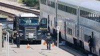 DEA agent, gunman killed aboard Amtrak train in Arizona