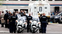 DEA agent killed in Ariz. Amtrak shooting was noted leader