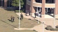Four injured in Dallas-area school shooting