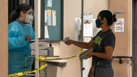 Los Angeles OKs one of strictest U.S. vaccination mandates