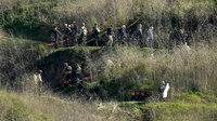 LA County wants Vanessa Bryant to undergo psych exam in suit over crash scene photos