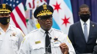 Chicago PD: Most cops put on no-pay status over vaccine changed their minds
