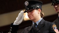 Injury stats among female firefighters are strikingly similar to male counterparts