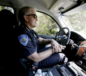 How hard is it to become a police officer? It's one of the most rigorous and trying experiences a person can have. But for the right person, it's completely worth it.