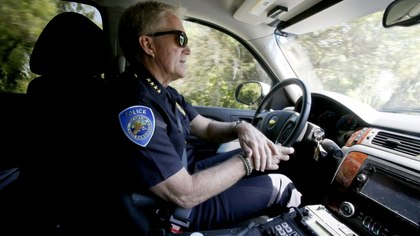 How to become a police officer: A cop's guide