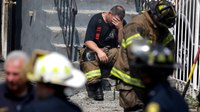 Why families of first responders are the silent victims