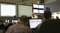 Going virtual: How COVID-19 has changed EOC and first responder operations