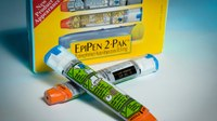 NJ bill would require BLS ambulances to carry epinephrine auto-injectors