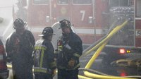 Fire service leadership: Dealing with the underperforming firefighter or officer