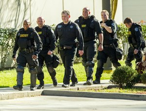 Every jail and prison should maintain a team of highly trained deputies to respond to criticaljail-based emergencies.