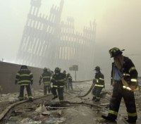 3 retired FDNY firefighters die within 48 hour period