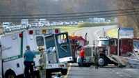 Double LODD and violent attacks on EMS