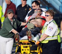 Toxic Partners: The damage they do in EMS