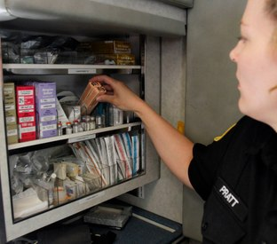 Prevent EMS medication errors with checklists and job aids