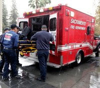 STEMI, stroke, sepsis and ROSC: A decade for EMS systems of care