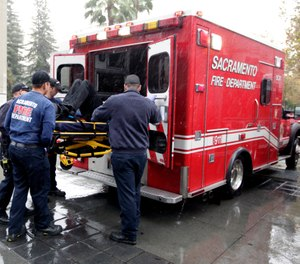 Formal integration of EMS into systems of care started in the1960s and 70s–and the success of those earlysystems initiativeshas continued toreverberate intothis decade.(AP Photo/Rich Pedroncelli)