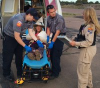 An EMS leader's duty to patient safety