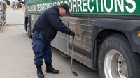 Reducing the risks associated with prisoner transport