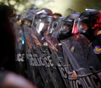 Rioting could lead to racketeering charges under Ariz. Senate plan