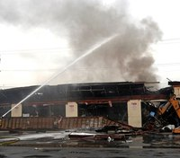 The impact of ventilation on strip mall fires: Breaking down the research
