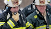 Fire chiefs, if you cannot lead during a crisis, please, step aside