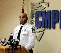 NC chief: Social media, high-profile shootings make hiring officers harder