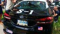 Funding your fleet: Grants for police vehicles