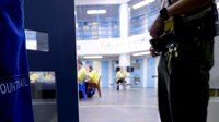 The forgotten staff: Training civilians and volunteers in corrections