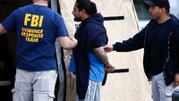 MS-13 crackdown nets more than 200 arrests across the country