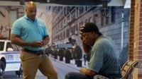 When and how: Law enforcement de-escalation in mental health crises