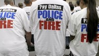 Pension reform could force dozens of Dallas cops to retire in January