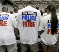 Officer hiring, increased pension contributions in proposed Dallas budget