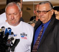 Sheriff Joe Arpaio convicted of ignoring judge's order