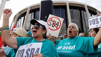 US appeals court upholds Texas' ban on 'sanctuary cities'