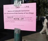 San Diego aims to end hepatitis A emergency soon