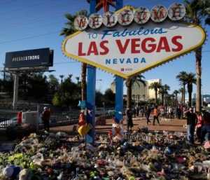 The number of casualties in Las Vegas exceeded those of the Orlando Pulse night club shooting to become the largest MCI in the United States since Sept. 11, 2001.