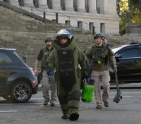 Improving the bomb squad and SWAT partnership