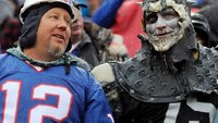 From 100 to 75: Fewer police calls before, during and after Bills-Raiders game