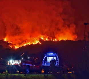 What to know about the Wildfire Management Technology Advancement Act
