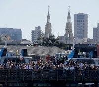 Suspect denies terror plot for San Francisco's Pier 39